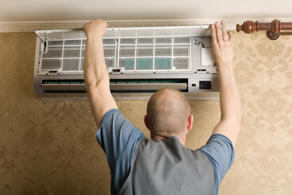 Split System Air Conditioning Repairs