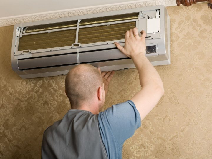 4 Reasons to Join an AC Repair Maintenance Program