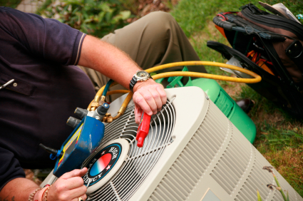 refrigerated air conditioning service